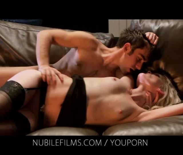 Nubile Films Romantic Couple Make Passionate Love Free Porn Videos Youporn