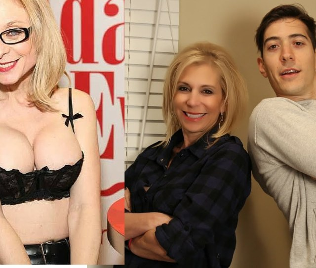 Premature Ejaculation With Porn Star Nina Hartley Sex Talk With Mom Youtube