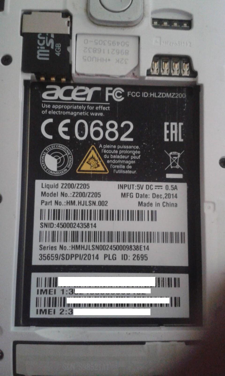 Firmware Acer Z200 Dual Sim Bahasa Indonesia : firmware, bahasa, indonesia, FIRMWARE, Z200/Z205, BAHASA, INDONESIA, KangSuper