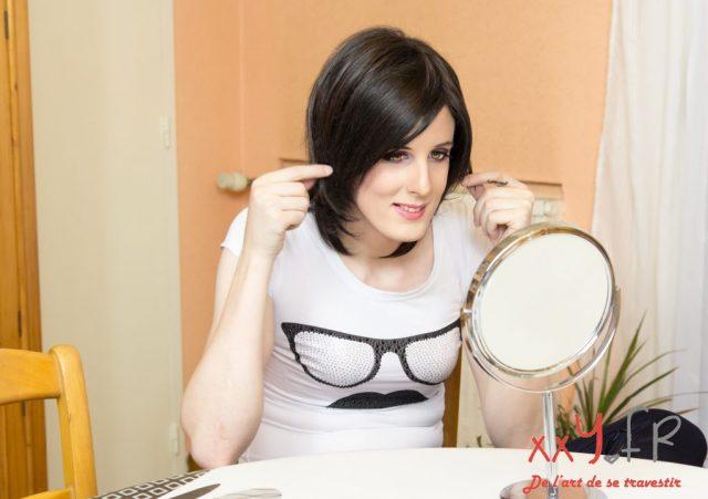 Nina Lolilove - Travesti Limites 2