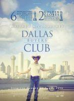 Dallas Buyers Club (2014)