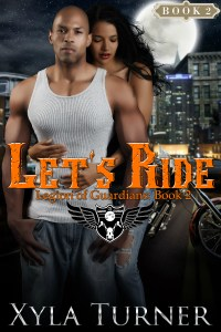 1Let's Ride-Bk2