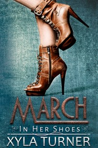 March: In Her Shoes