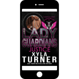Justice by Xyla Turner