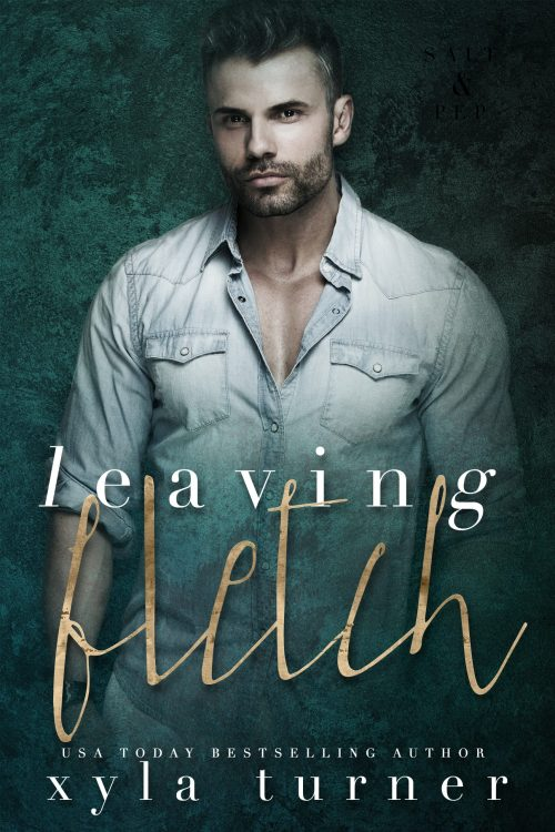Leaving Fletch: A Novella