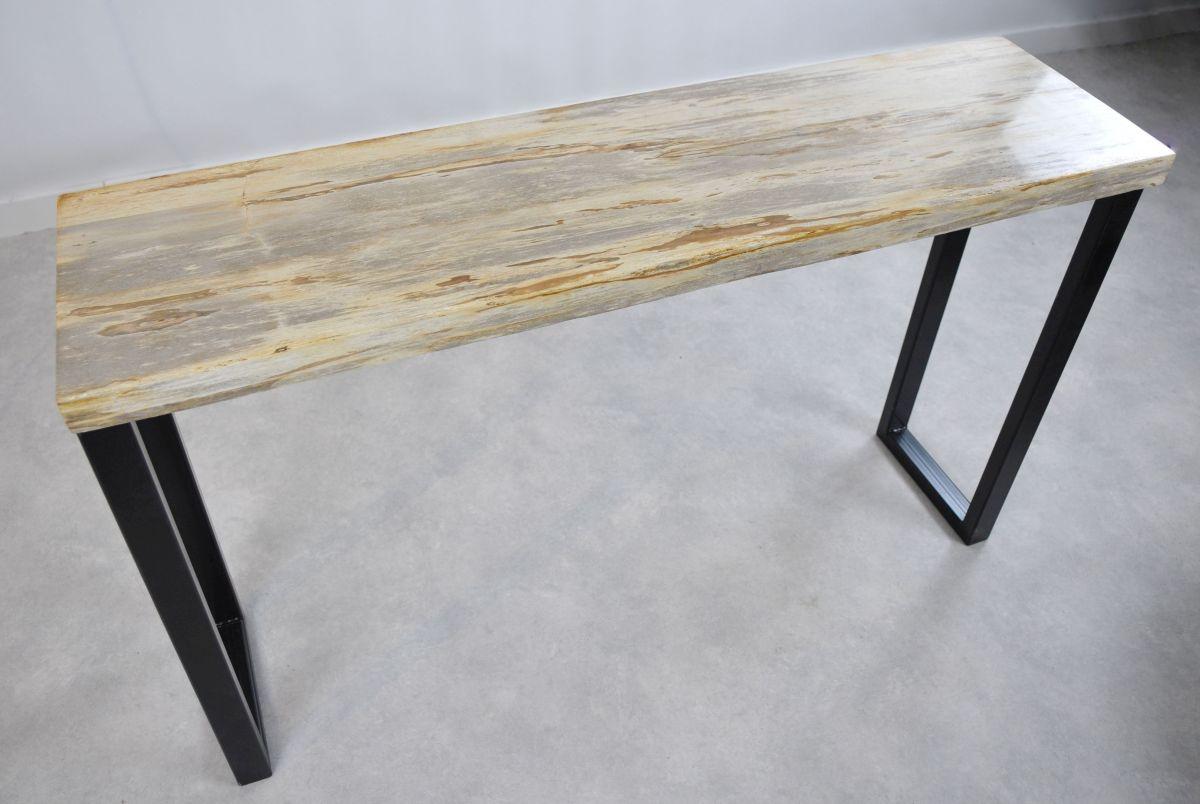 https xyleia eu en console table petrified wood 35122