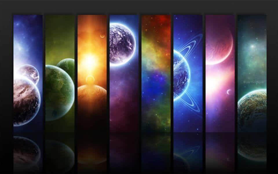 Астрологичното познание закодирано в дните от седмицата