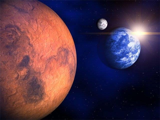 Гневът- нашият приятел. Съвпад на Марс с Плутон