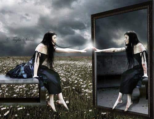 Очевидните скрити истини 2: Другите – нашето отражение