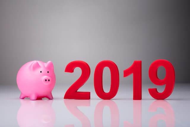 Прогноза 2019 : Общи тенденции