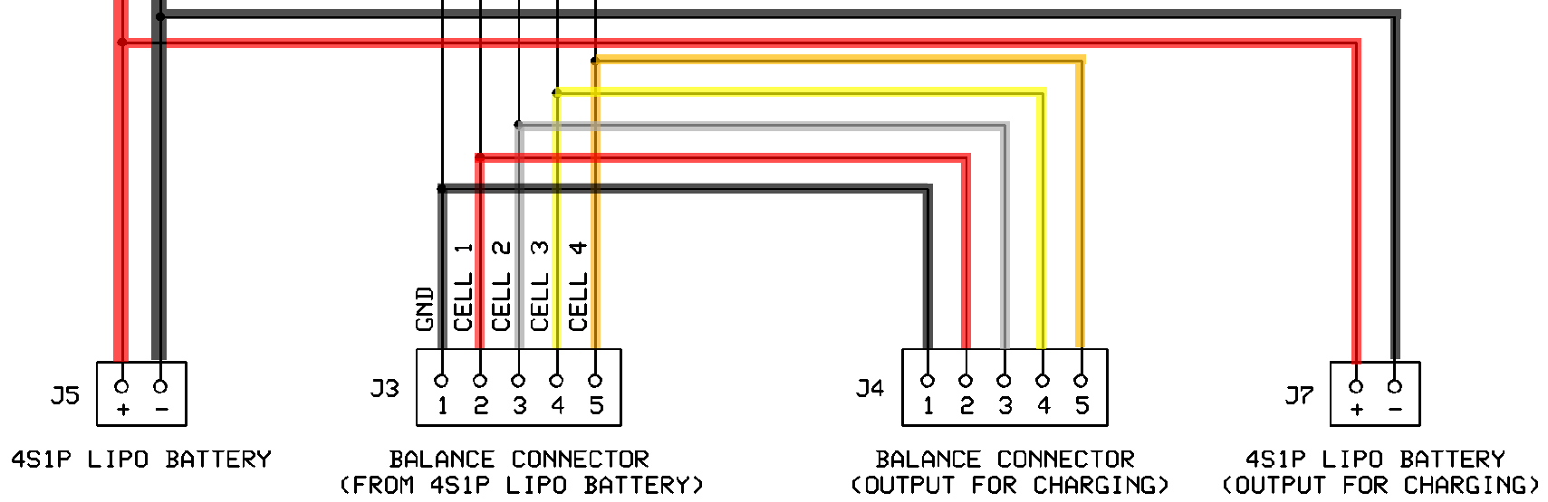 hight resolution of diy battery protection circuit 4