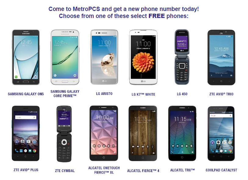 How to Track Your MetroPCS Phone If It's Stolen or Lost