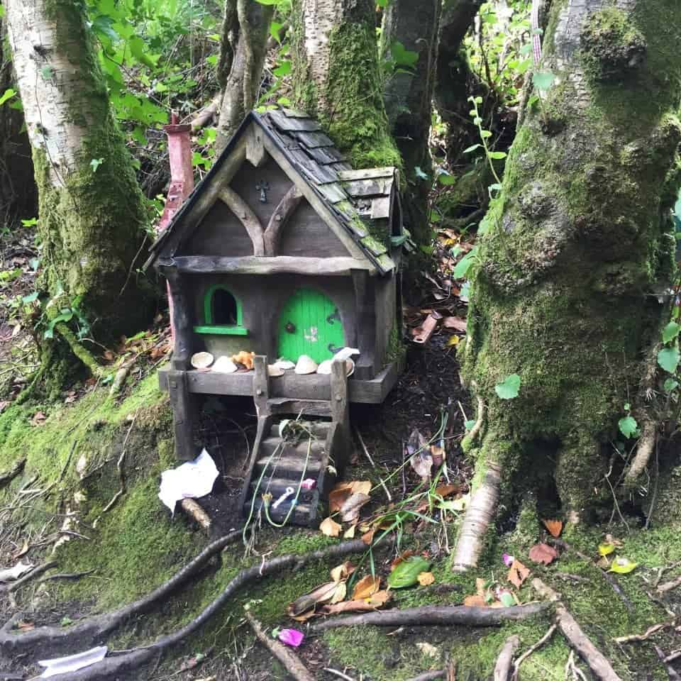 Magical Fairy Forts in Ireland & 24 Fairy Gardens to visit