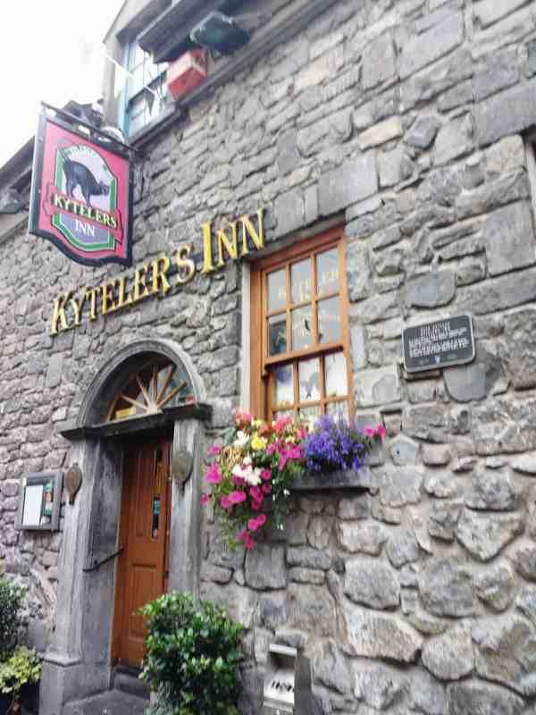 Kilkenny Kytelers Inn