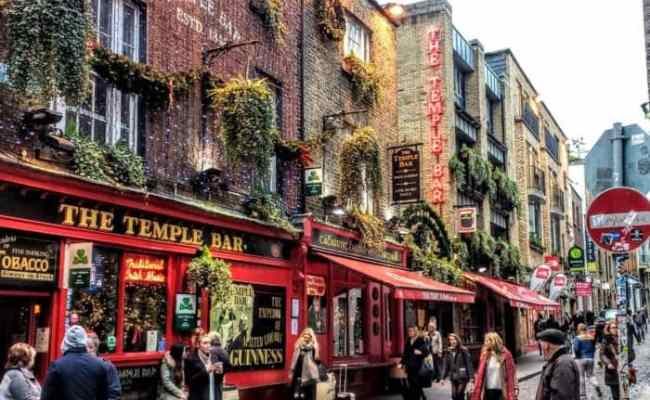 15 Dublin Don Ts Things Not To Do When Visiting Ireland