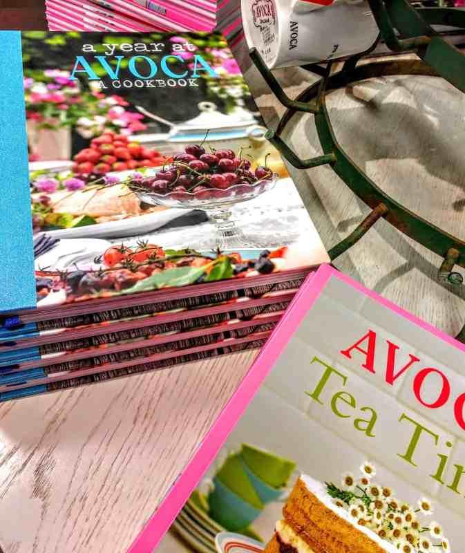 avoca mill cookbooks