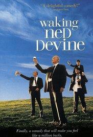 one of the top Irish movies ever - Waking Ned Devine best Irish movies to watch