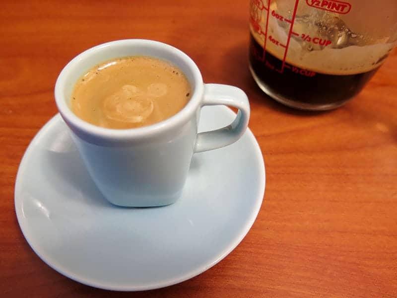 Cuban Coffee