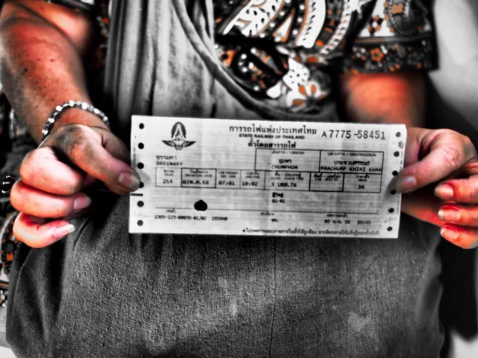travel f**k ups tickets - travel fails