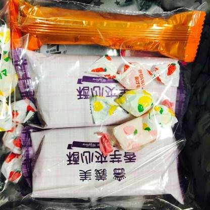 Chinese treats