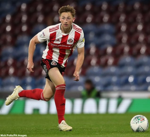 Denver Hume Fluctuates - Former Sunderland Star On Defender - Inside Futbol  | Latest Football News, Transfer Rumours & Articles » Football - » Features  | Inside Futbol - Online World Football Magazine