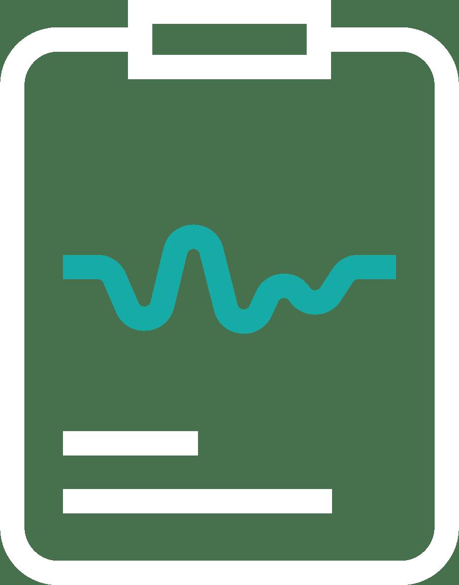 Xyzagen PHARMACOKINETIC INTERPRETATION Icon