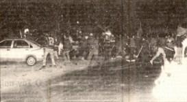 1984-12-04+05 - Επίσκεψη Λεπέν Κάραβελ - Συγκρούσεις με ΜΑΤ-08 - sygkrousis8