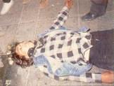 Μιχάλης Καλτεζάς, 17/11/1985