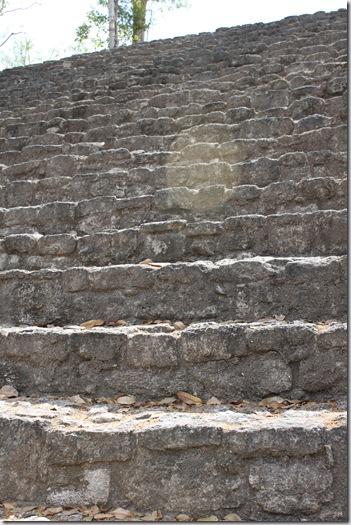 Mayan ruins, Costa Maya, Mexico (4/4)