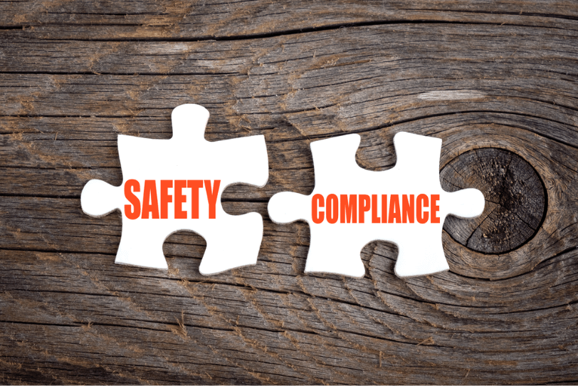 safety and compliance policy