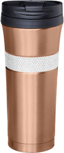 Tumbler-Rose-Gold-Stainless Steel