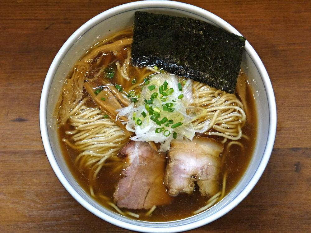 麺処 びぎ屋 – 東京・目黒区