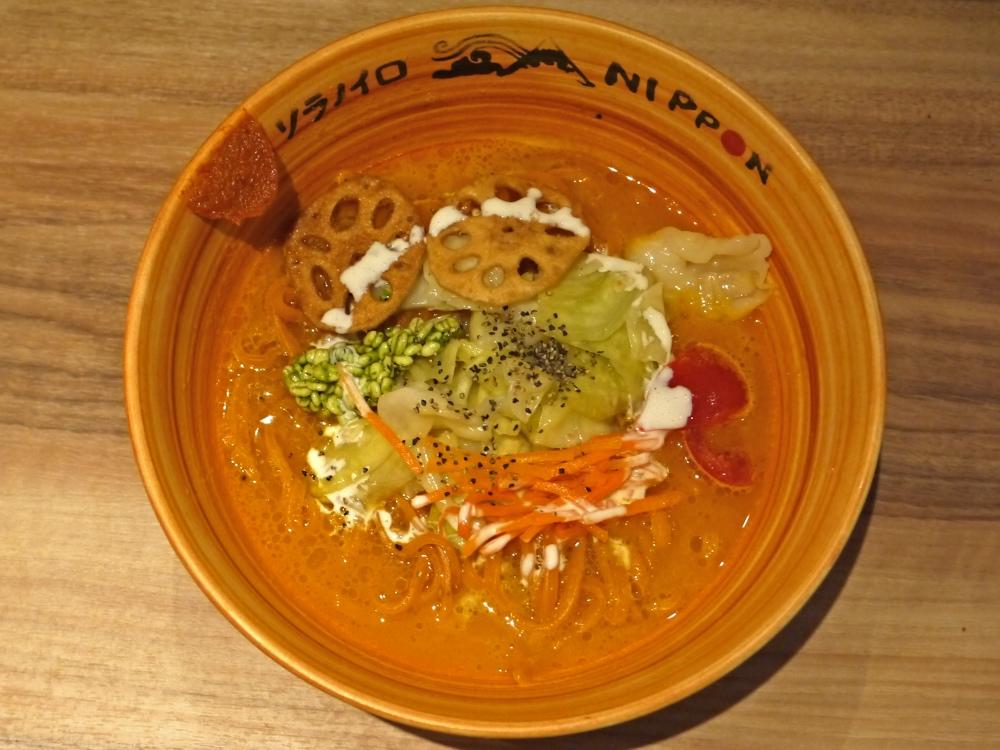 ソラノイロ ニッポン – 東京・東京