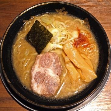 六厘舎 – 東京・大崎