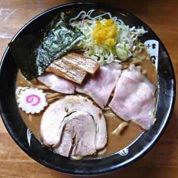 中華蕎麦 とみ田 – 千葉・松戸