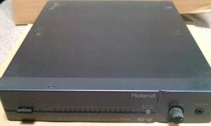 Roland MIDI音源 SC-88stPro