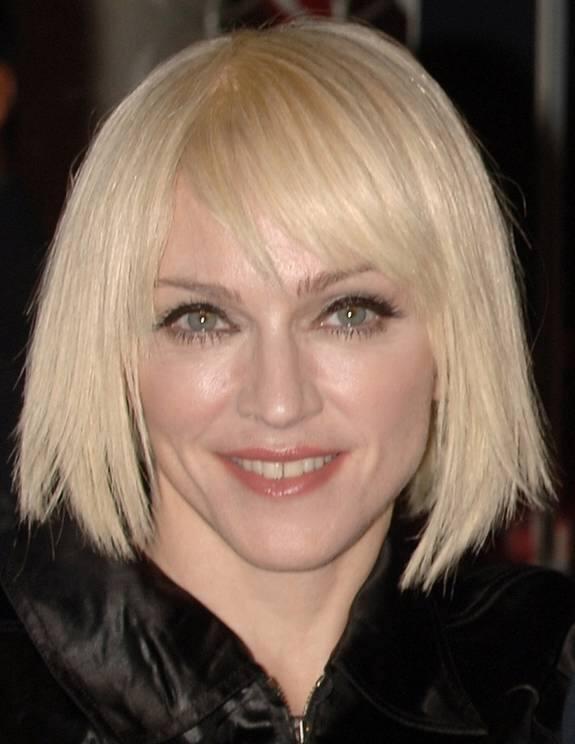 Madonna Extra Expressen