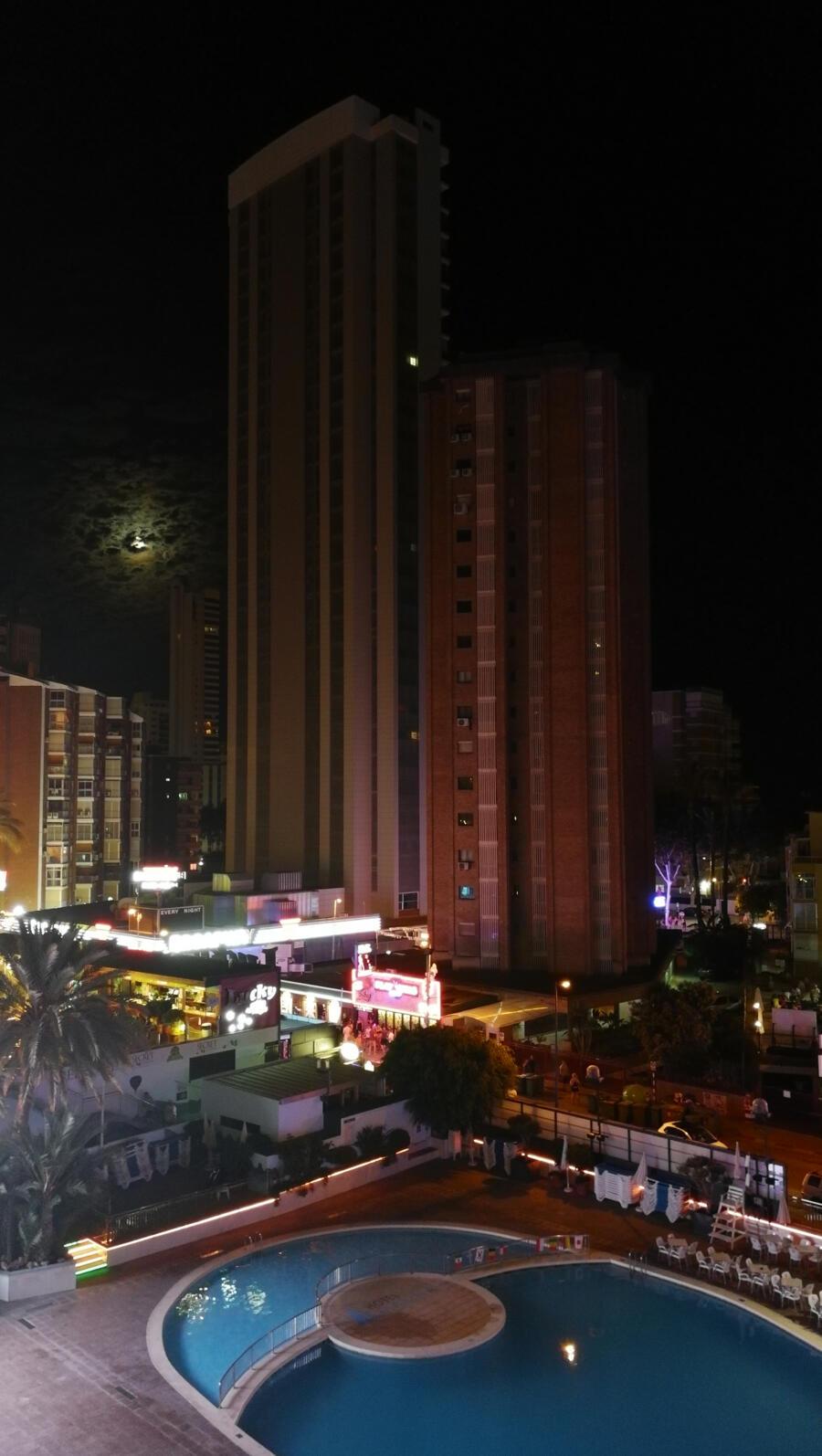 Opiniones Hotel Marina  Benidorm