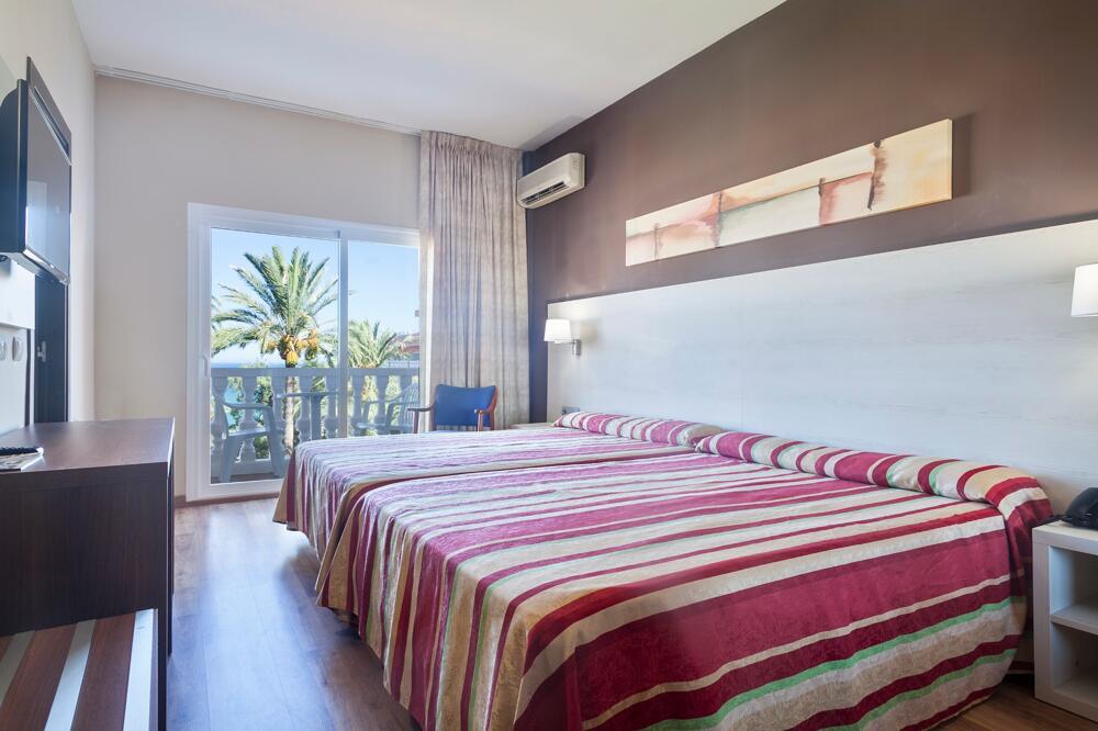 Hotel Best Siroco Benalmdena  Centraldereservascom