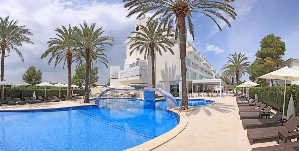 Mar Hotels Playa De Muro Suites Platja de Muro