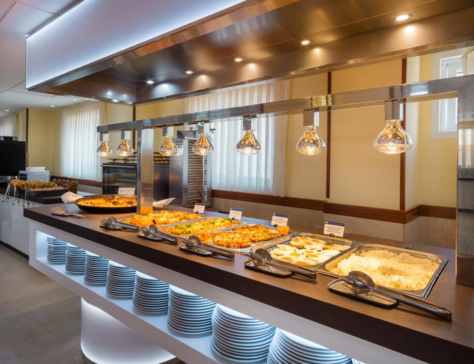 Hotel RH Casablanca Suites Pescola  Centraldereservascom