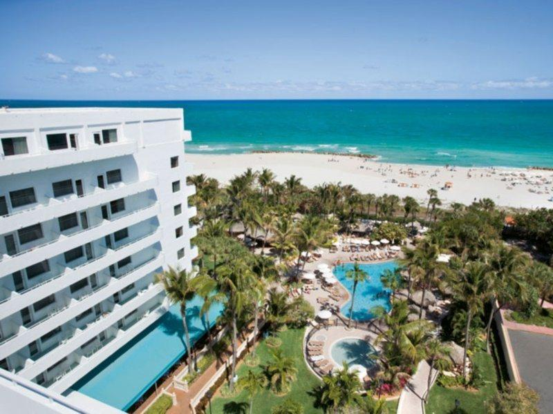 Hotel Riu Plaza Miami Beach ex Riu Florida Beach Miami