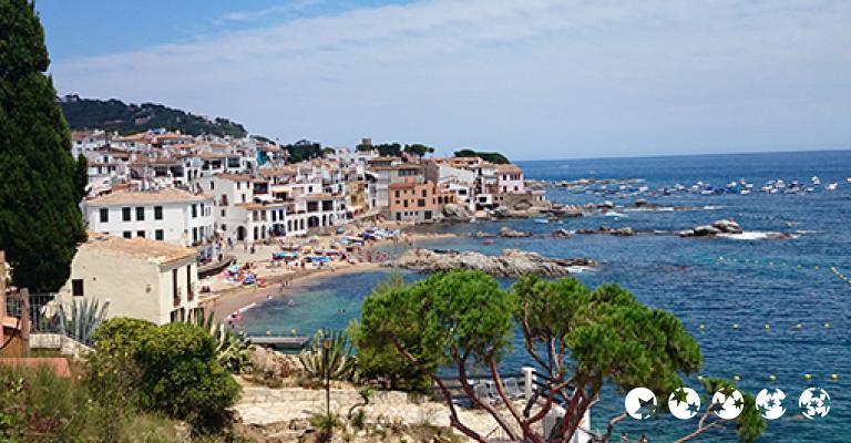 Hoteles en Calella de Palafrugell Girona  Tu Hotel en