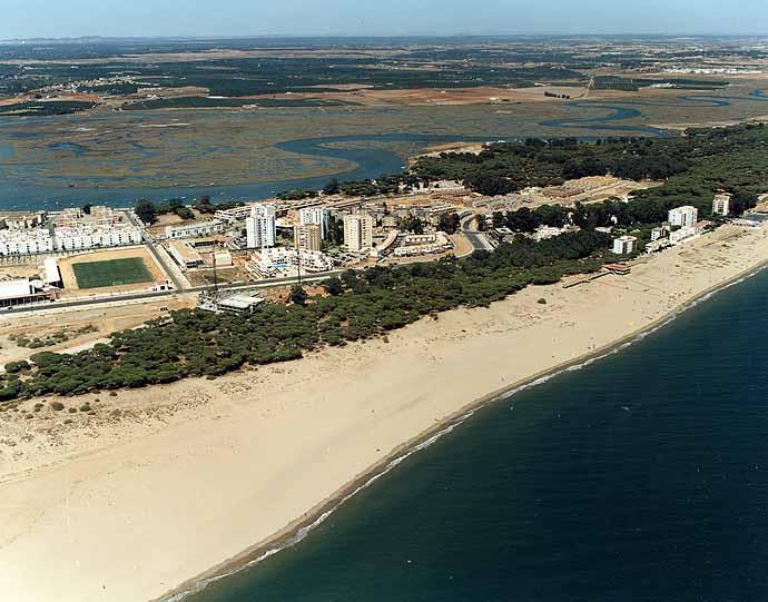 Hoteles en Isla Cristina Huelva  Tu Hotel en