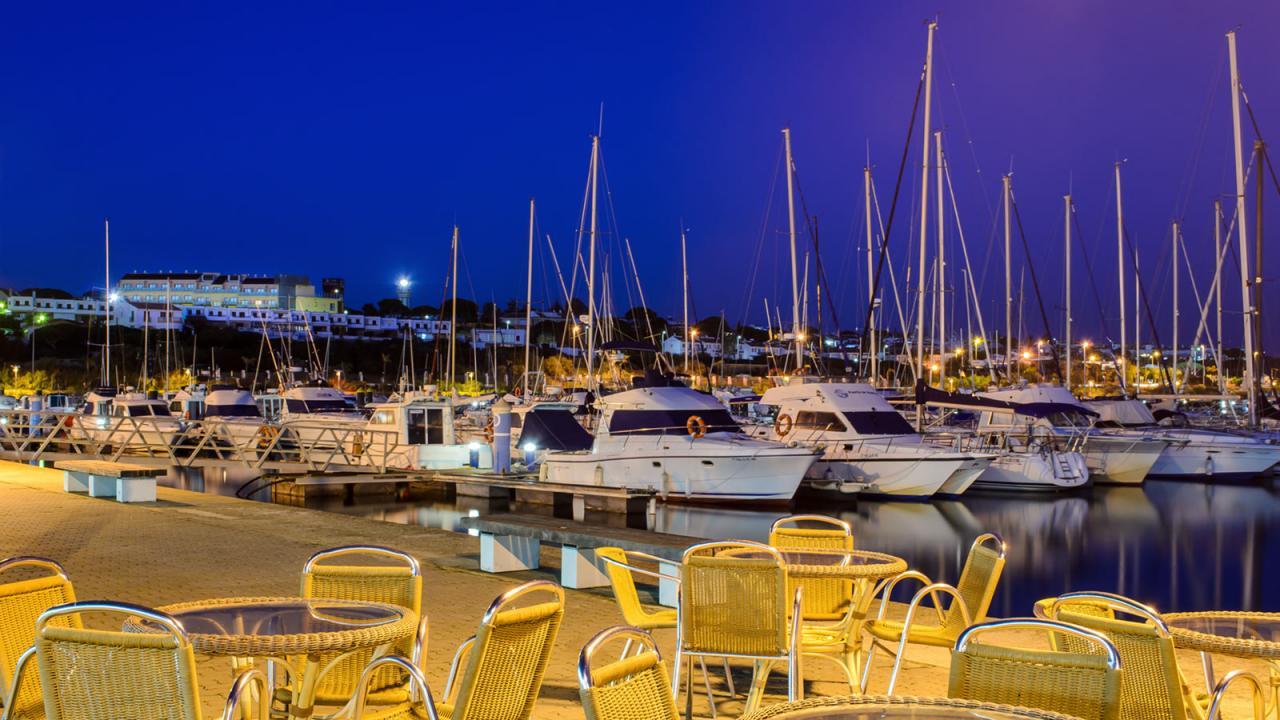 Hoteles en Costa de Huelva  Tu Hotel en centraldereservascom