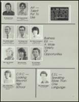 Explore 1985 Ephrata High School Yearbook, Ephrata PA