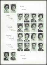 Explore 1961 Curtis High School Yearbook, University Place