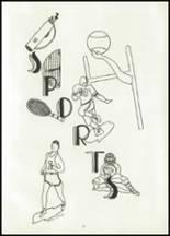 Explore 1952 Ishpeming High School Yearbook, Ishpeming MI
