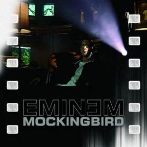 Mockingbird-Eminem - QQ音樂-千萬正版音樂海量無損曲庫新歌熱歌天天暢聽的高品質音樂平臺!