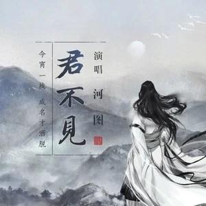 君不見 - 河圖 - QQ音樂-千萬正版音樂海量無損曲庫新歌熱歌天天暢聽的高品質音樂平臺!